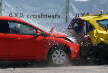 What should do in case of an accident?