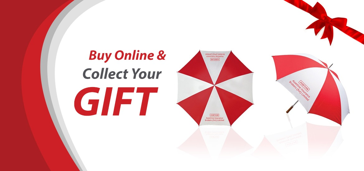 Buy Full Insurance Online & Collect Your Gift
